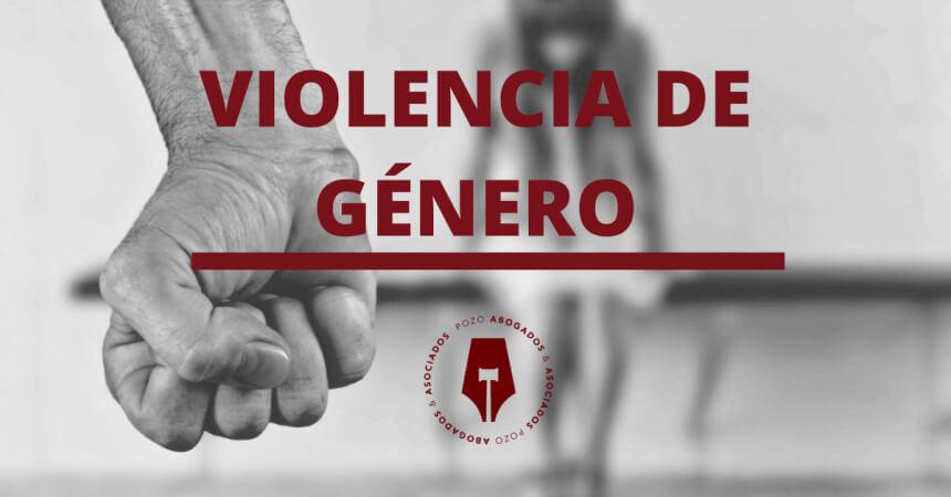 que es la violencia de genero